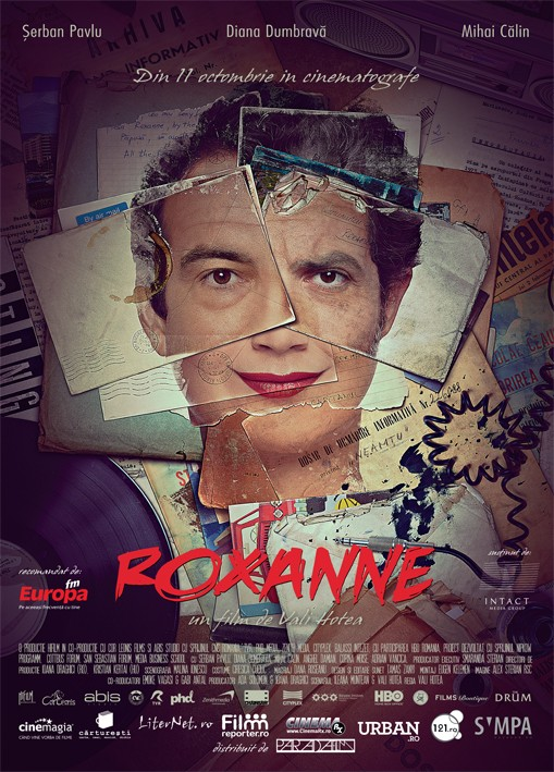 Vizionare film: ROXANNE