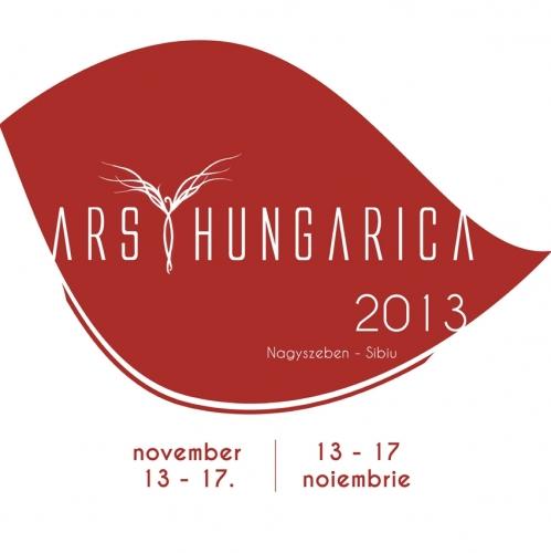 Ars HUNGARICA 2013
