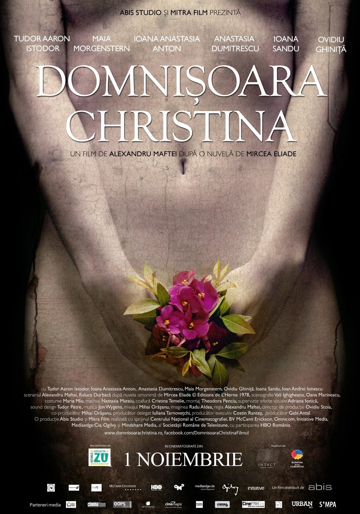 Domnişoara Christina