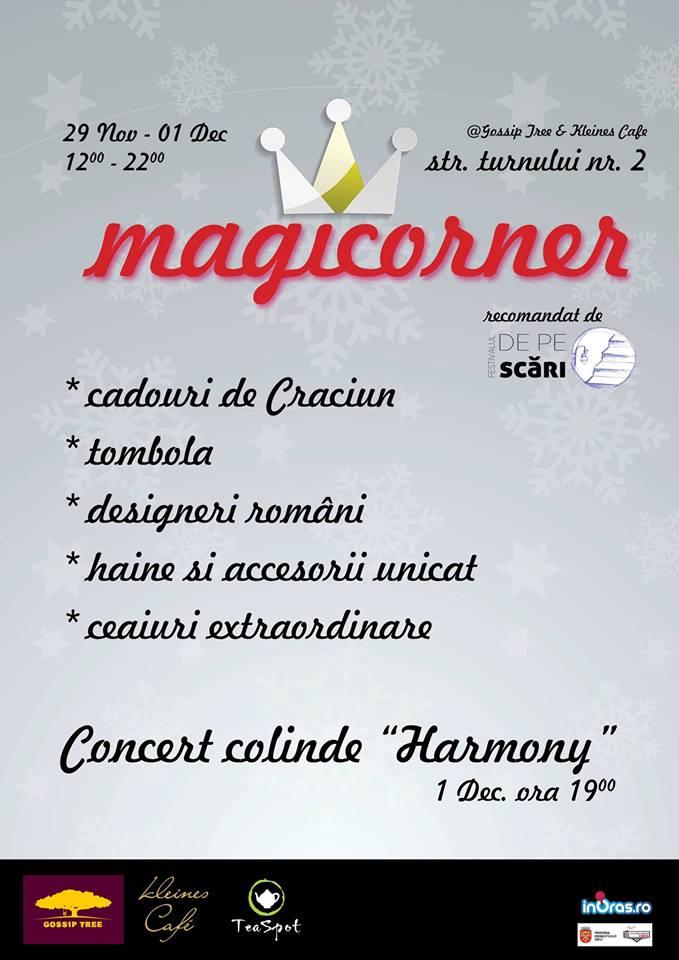 Magicorner