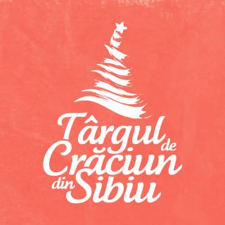 Targul de Craciun din Sibiu