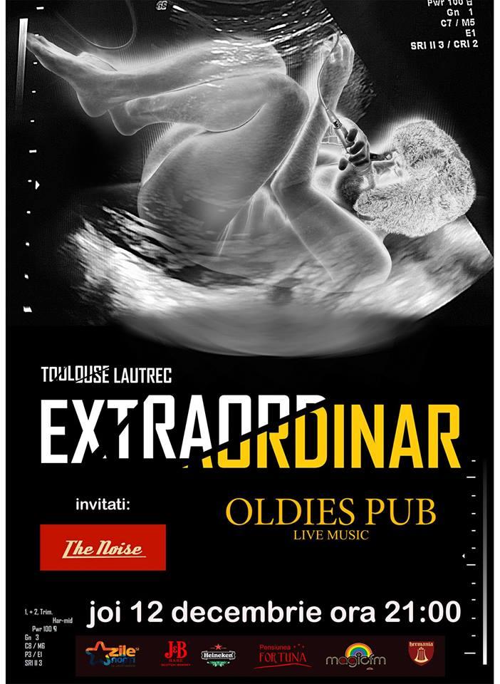 TOULOUSE LAUTREC @ Oldies Pub
