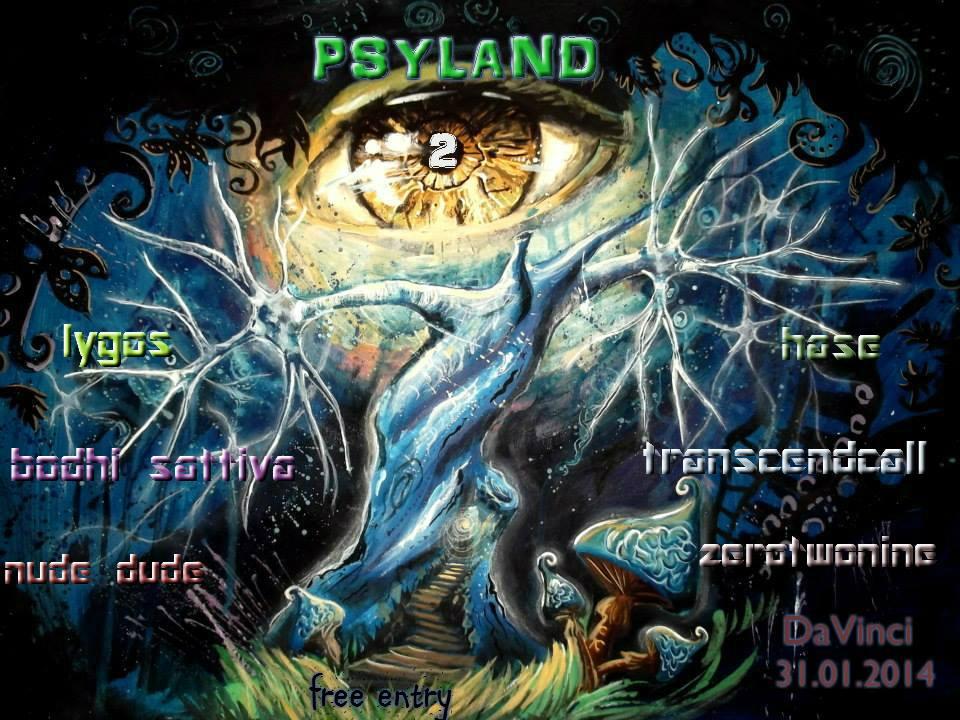 Psyland 2