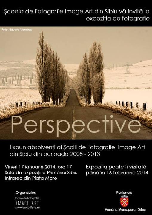 Expoziţie de fotografie - Perspective