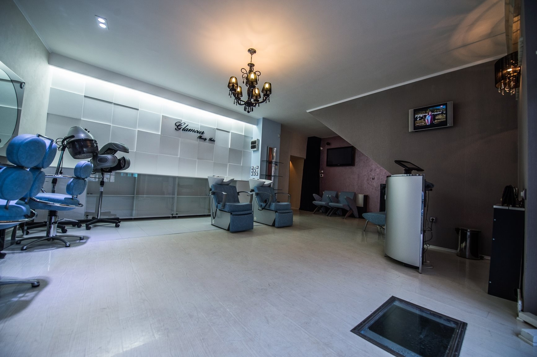 Inaugurare Glamour Beauty Salon