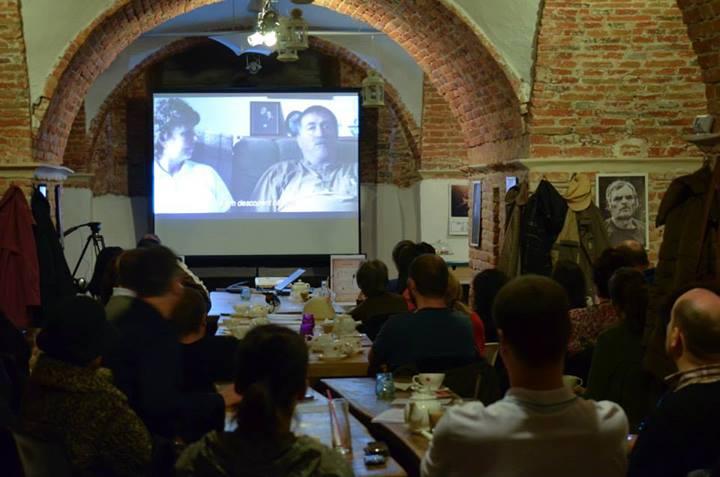 Proiecții video și discuții libere - ep.2 Gasland II