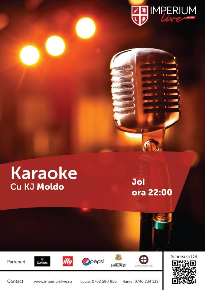 Karaoke @ Imperium