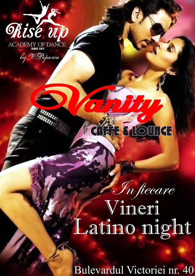 Latino Night