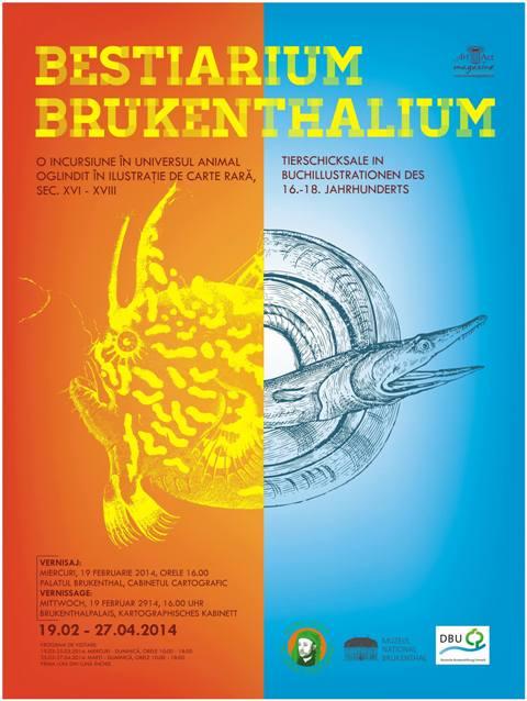 BESTIARIUM BRUKENTHALIUM