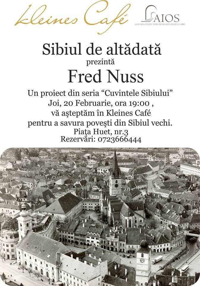 Fred Nuss