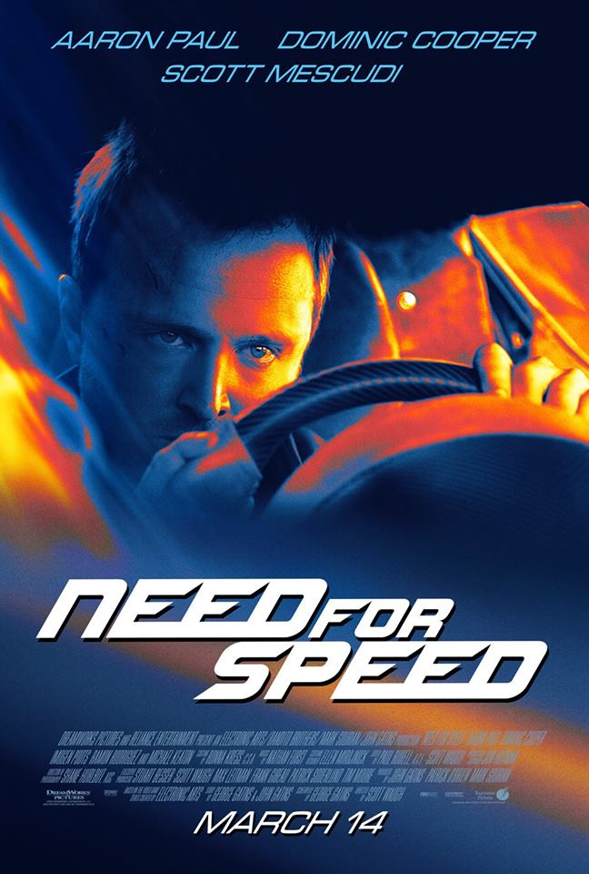 Need For Speed: Începuturi 3D