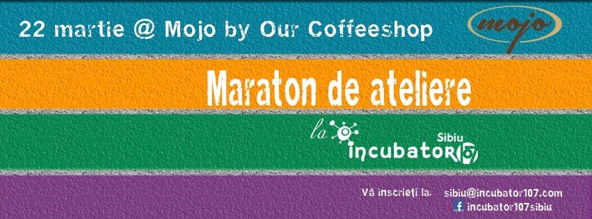 Maraton de ateliere