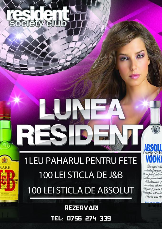 Lunea Resident