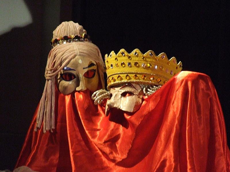 Regele cocosat