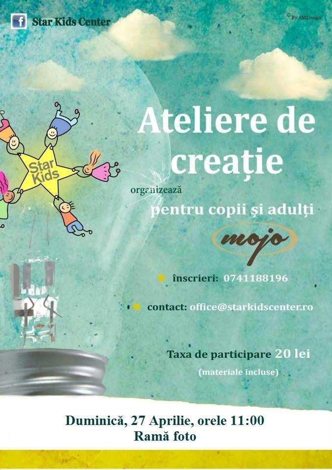 Rame foto - Atelier de Creație