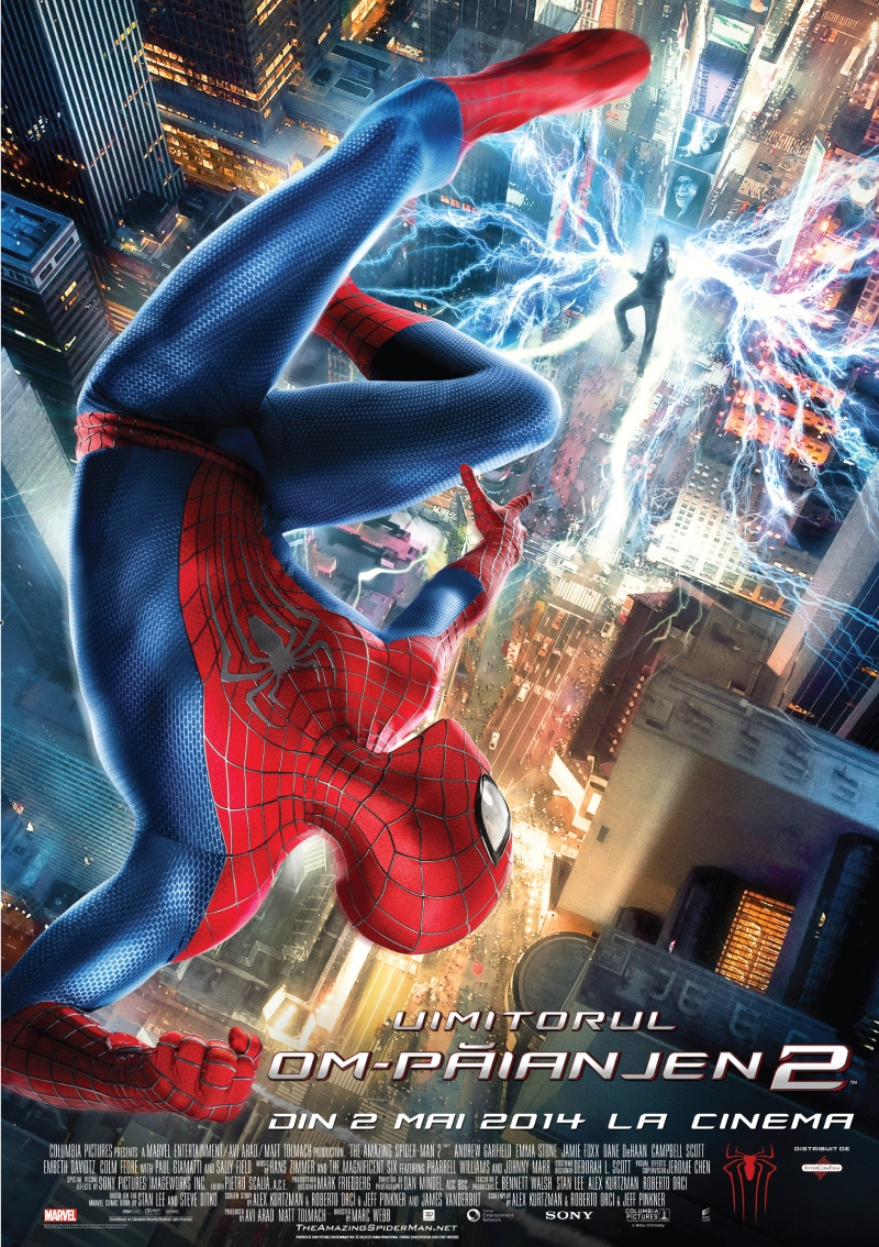Spiderman - 3D