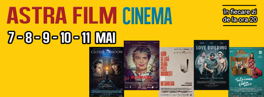 ASTRA FILM CINEMA