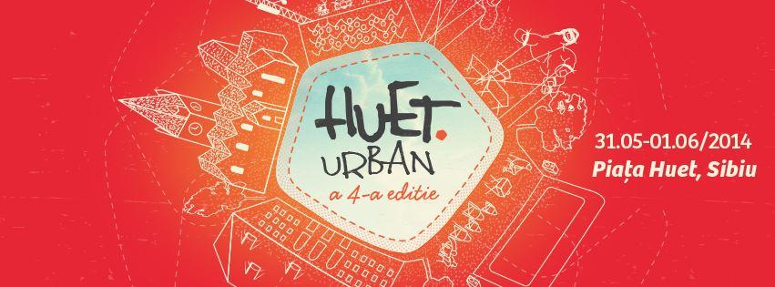 Huet.Urban 2014