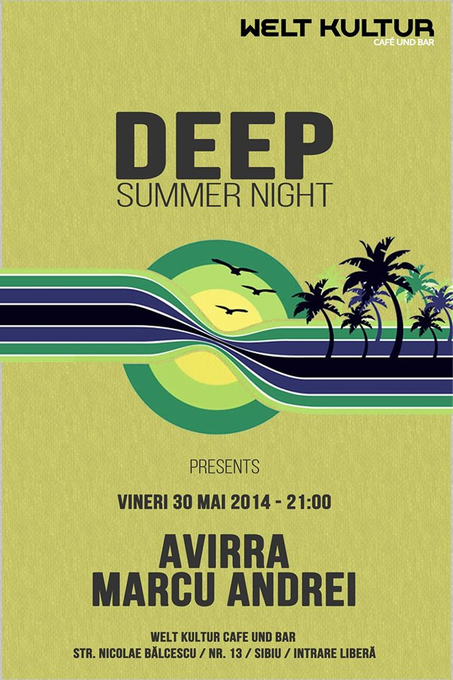 Deep Summer Night