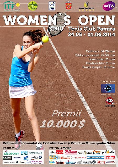 Turneu international de tenis Women's Open