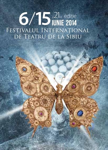 Festivalul Internațional de Teatru Sibiu