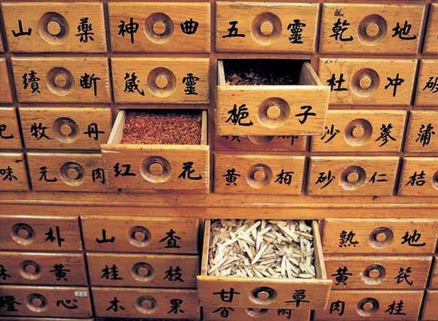 Medicină Tradițională Chineză - la noi acasă