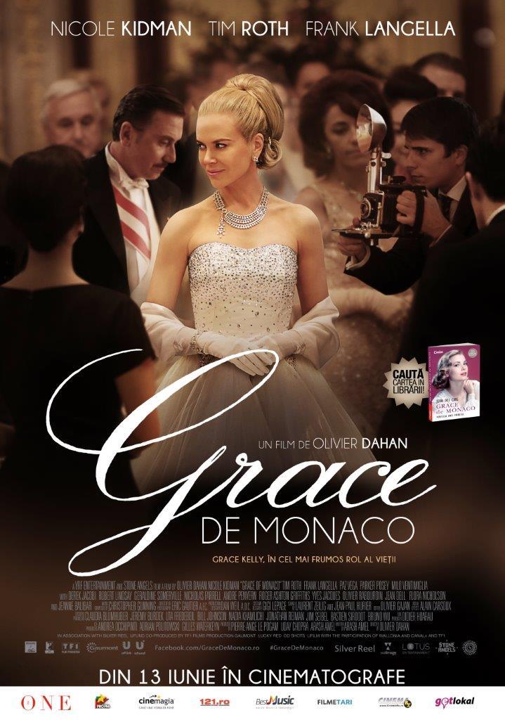 Grace of Monaco (Grace de Monaco)