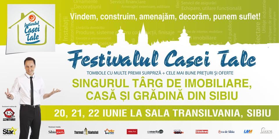Festivalul Casei Tale