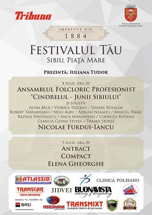 Festivalul tau