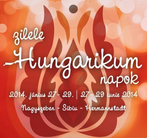 Zilele HUNGARIKUM la Sibiu