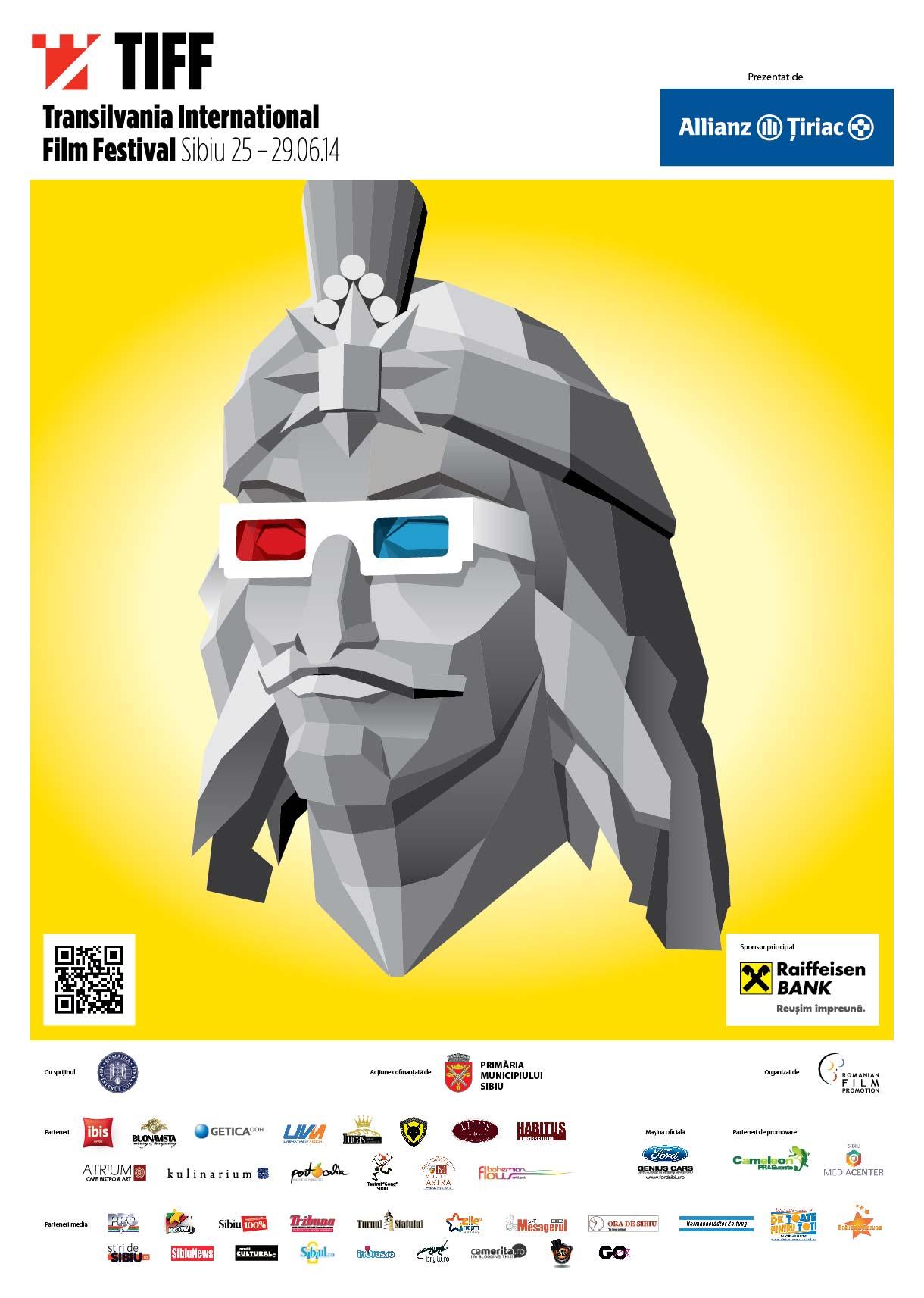 Festivalul Internațional de Film Transilvania - TIFF 2014 Sibiu