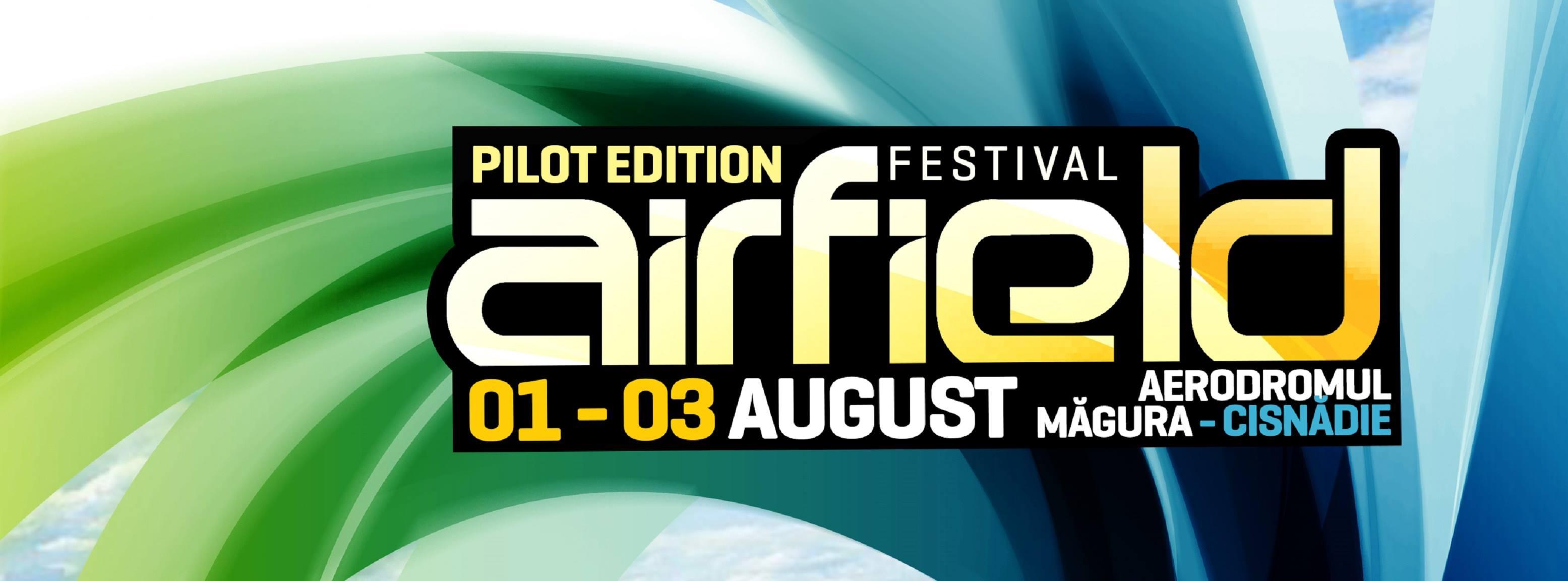 Airfield Festival Pre-Party