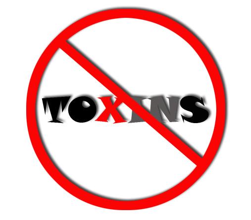 Combaterea toxinelor în corp