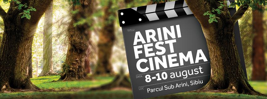 Arini Fest Cinema