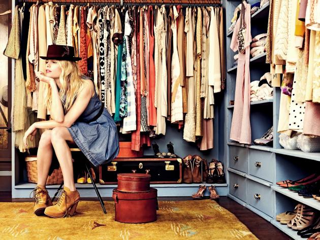 Reinventarea garderobei- reciclarea hainelor poate fi distractivă!