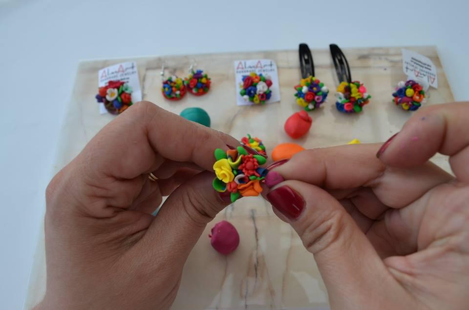 Bijuterii din fimo (3)