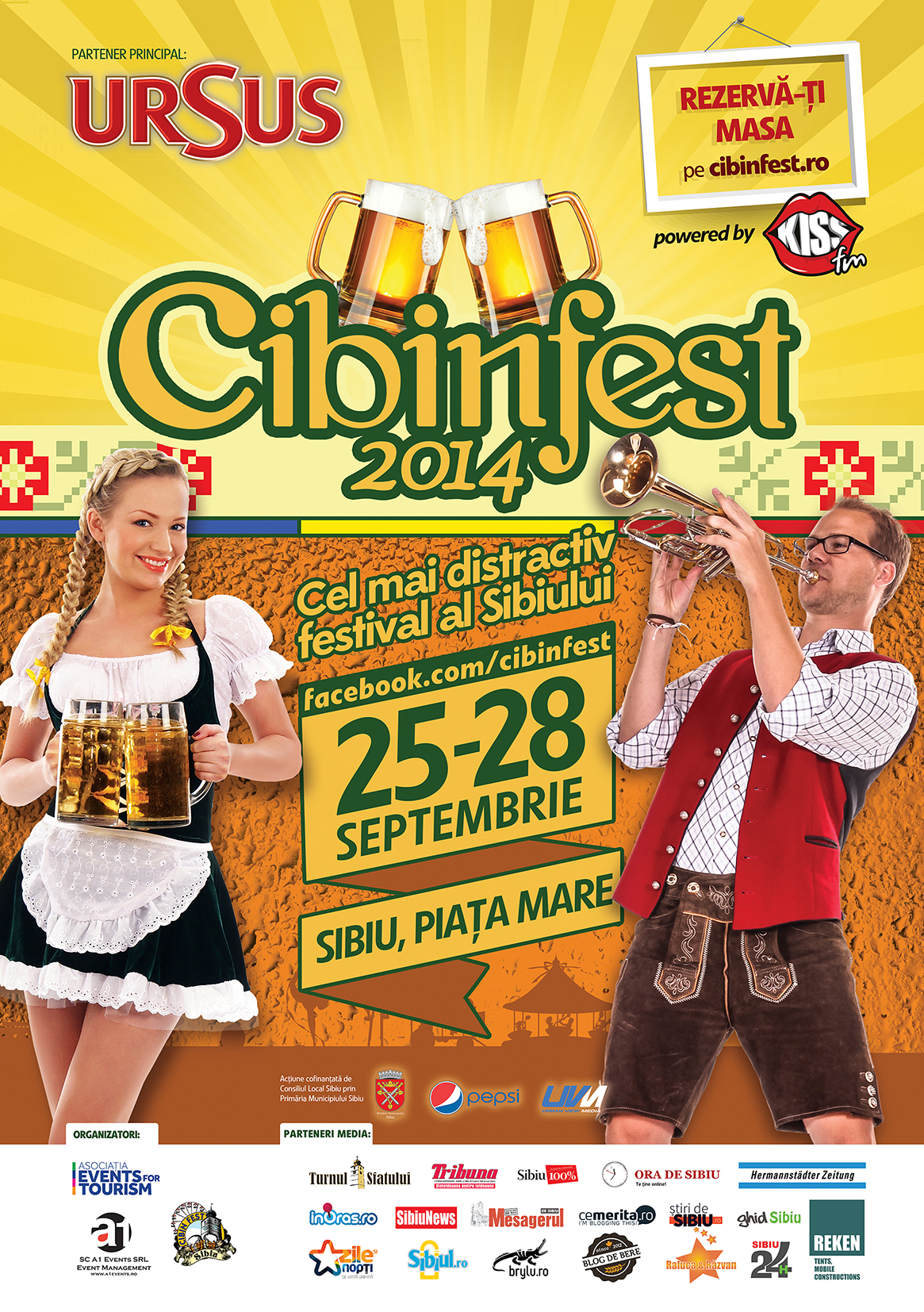 CibinFEST 2014