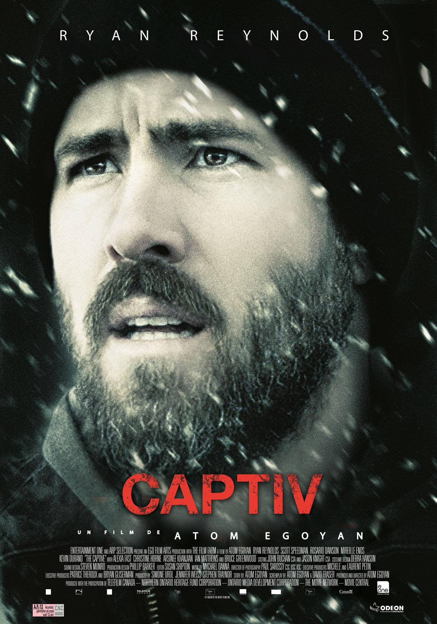 Captiv / Captive (Premiera)