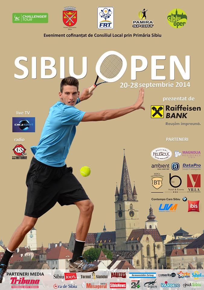Sibiu Open