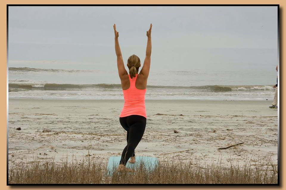 Yoga: istorie, practică și beneficii!