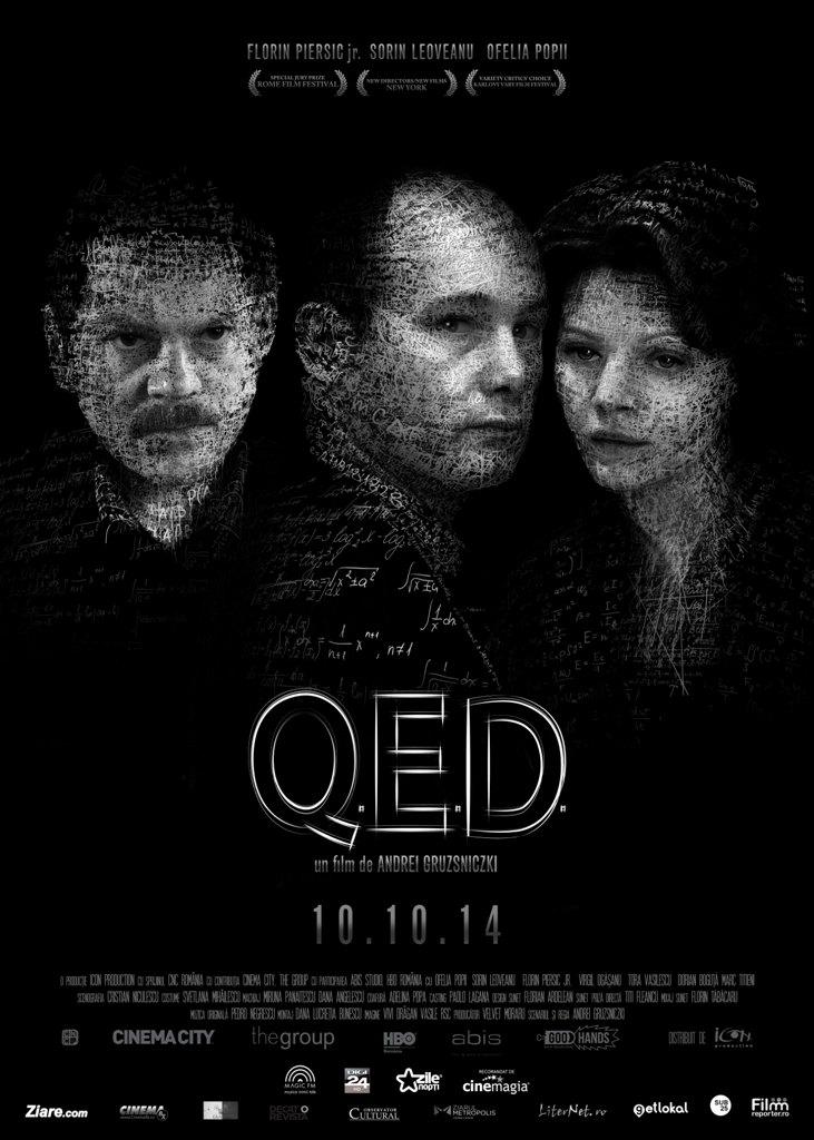 Q.E.D (Premiera)