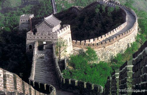 Incursiune în bucătăria și frumusețile Chinei