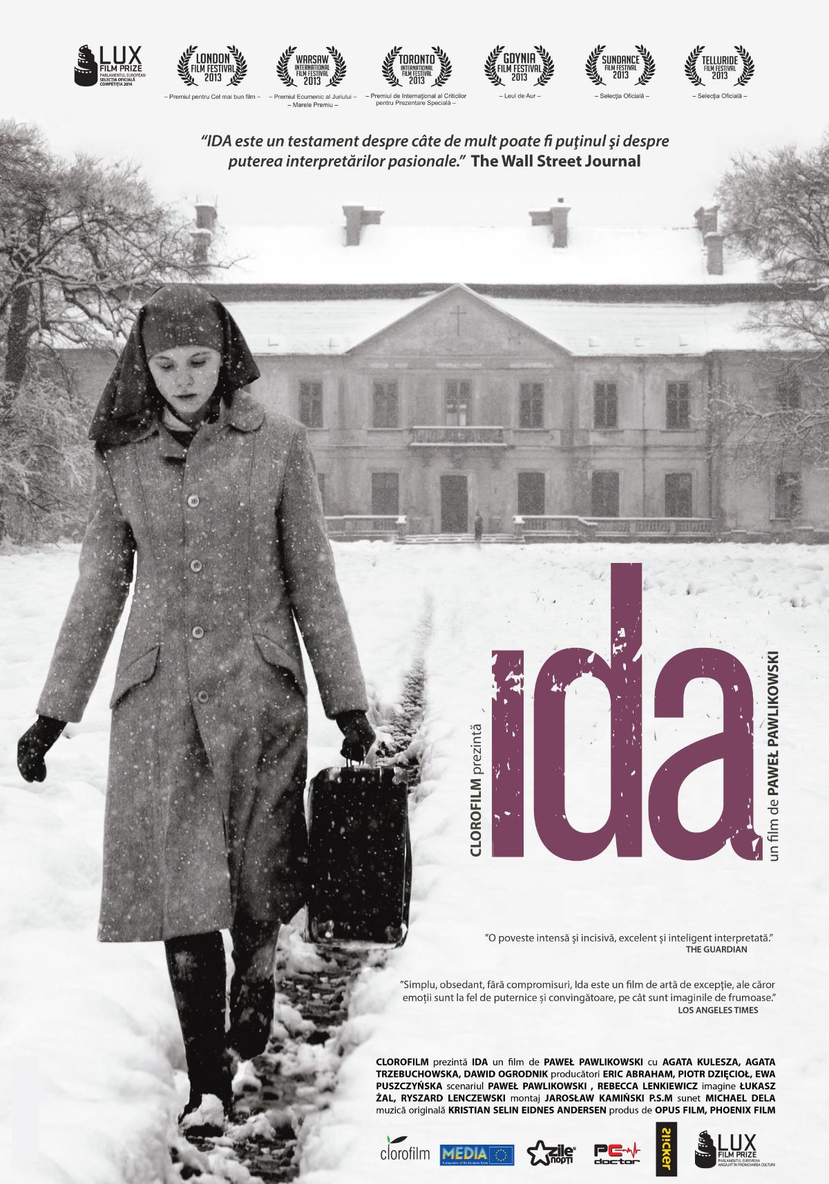 Ida (Premiera)