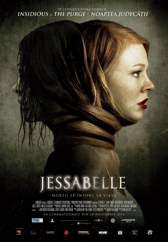 Jessabelle (Premiera)