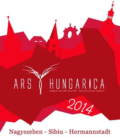 Ars HUNGARICA 2014