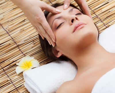 Secretele masajului facial 2
