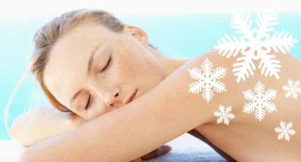 Îngrijirea pielii și a părului iarna