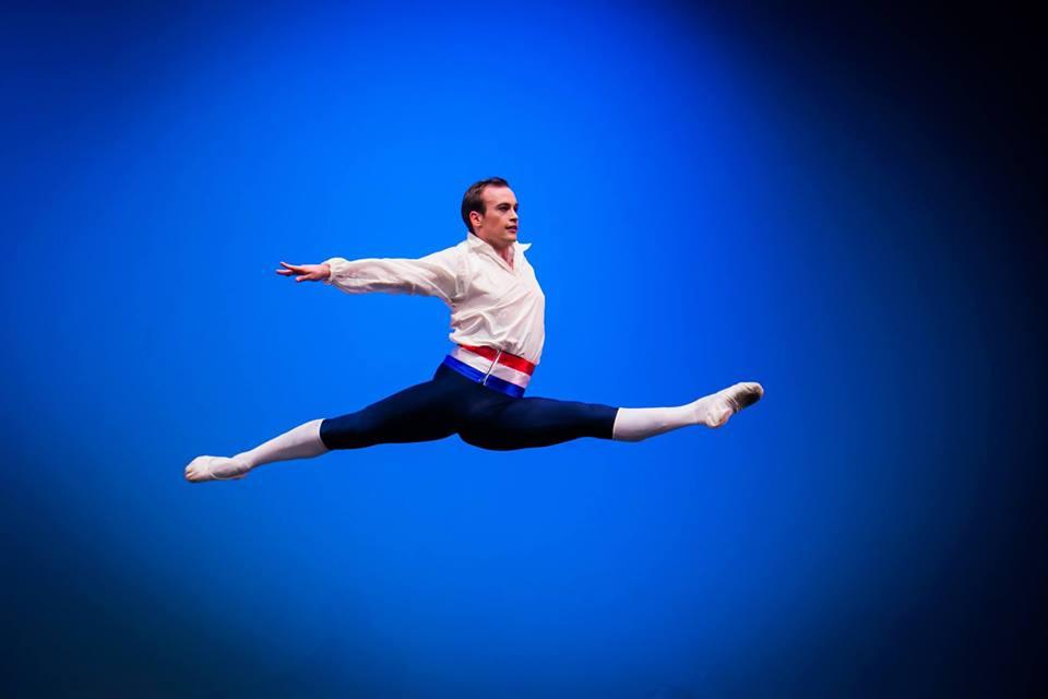 Gală de balet