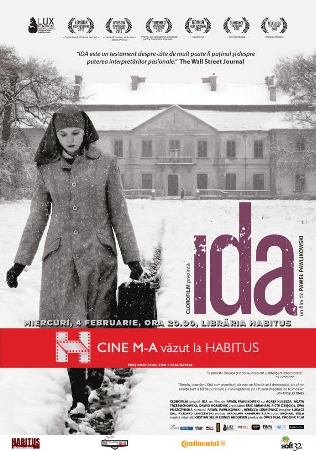 IDA, proiecţie specială la Sibiu