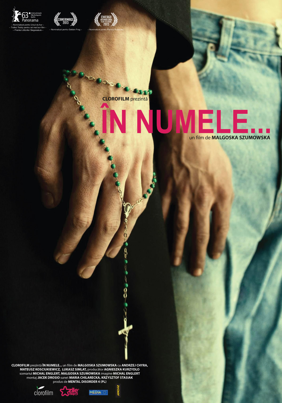 In numele… / In the Name of…